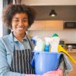 nettoyer la cuisine les astuces
