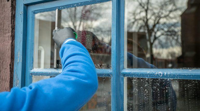 Astuces nettoyage vitres